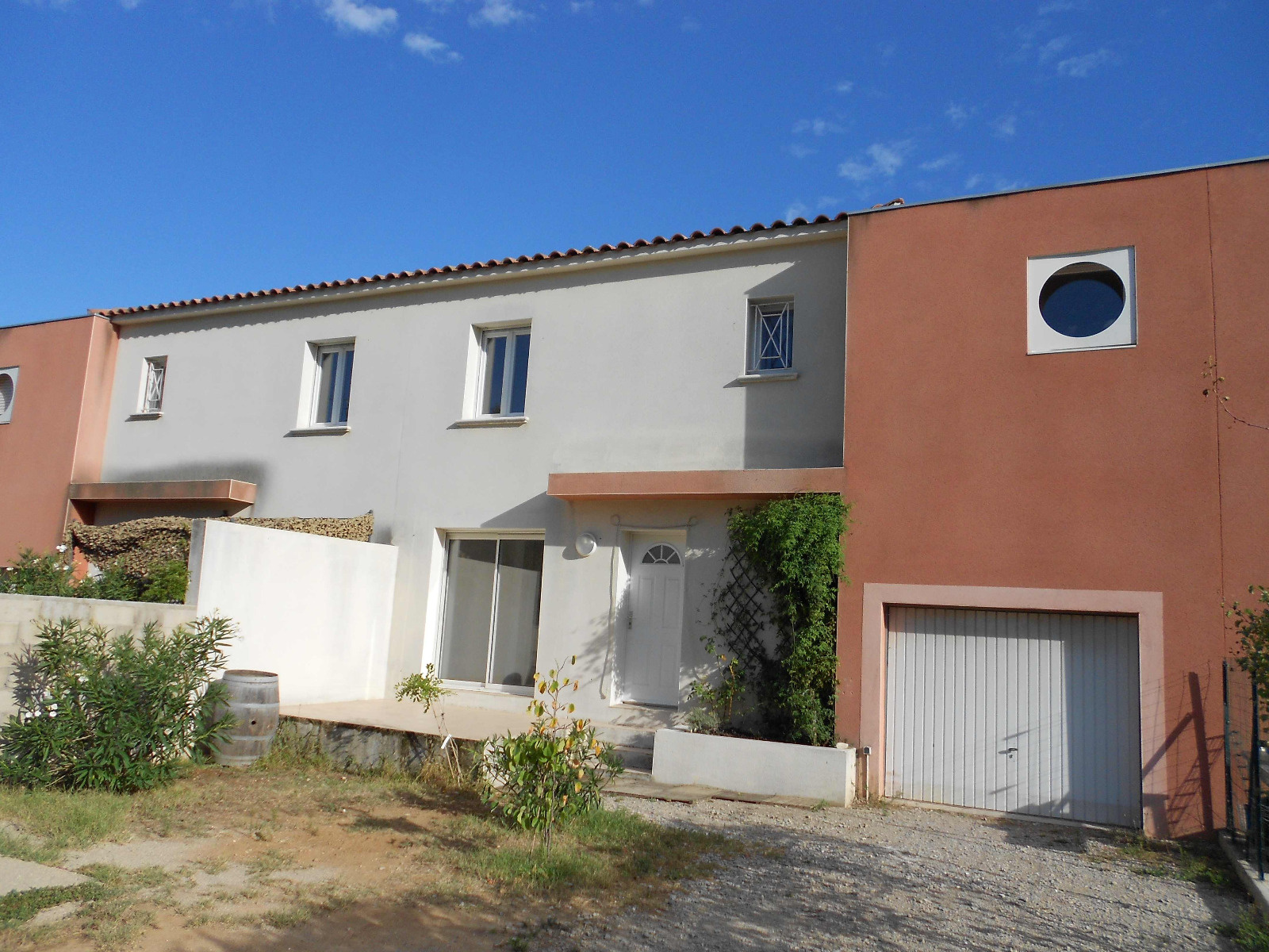 Location 3 pieces a port marianne - Location appartement port marianne montpellier ...