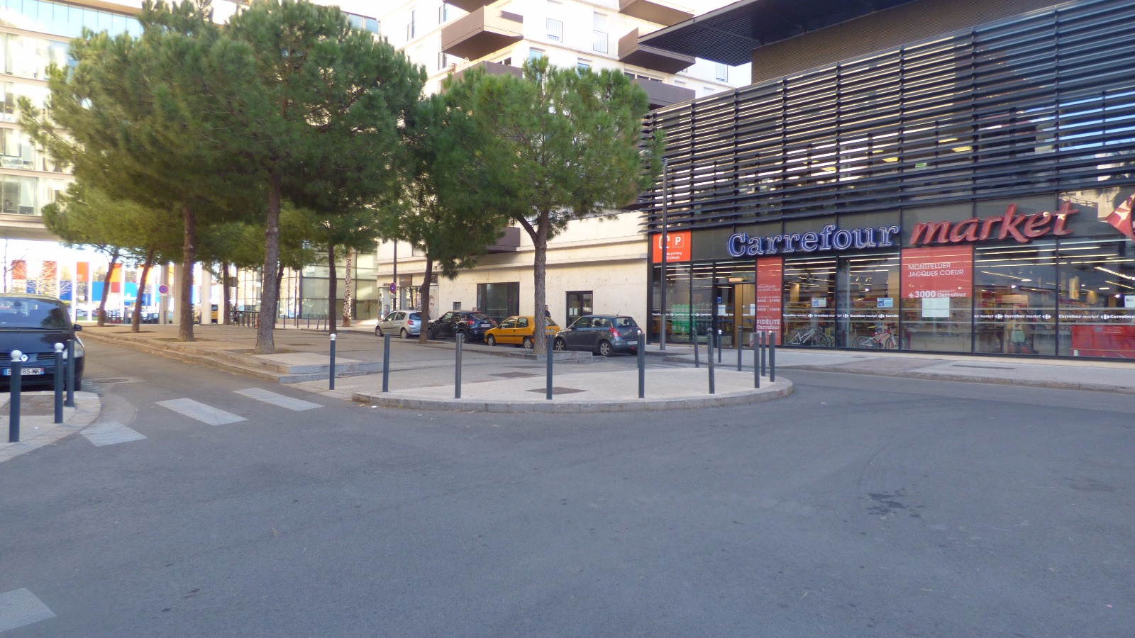 Vente immobilier professionnel emplacement n 1 port marianne - Code postal montpellier port marianne ...